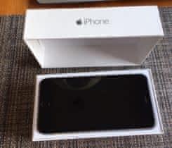 Prodám IPHONE 6 plus 64GB Space gray