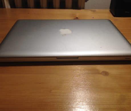 macbook 2008 (late) alu