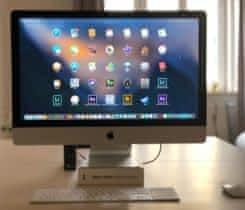 iMac 27 late 2013 1TB SSD 16Gb RAM