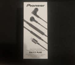 Pioneer Rayz Plus sluchátka