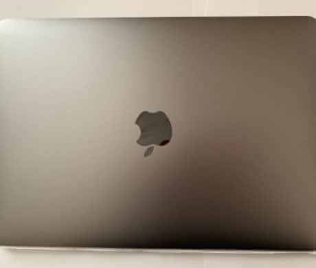 "MacBook Retina 12"" Space gray 2016"