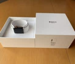 Apple watch 3 42mm LTE stainless steel