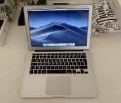 Prodám Macbook Air 2013 – 100% funkční