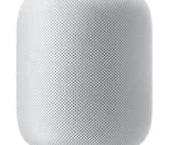 Apple HomePod bílý