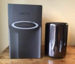 MAC PRO (late 2013) 3,7GHz