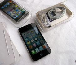 Prodám Ipod touch 8GB (4. gen.) – NOVÝ