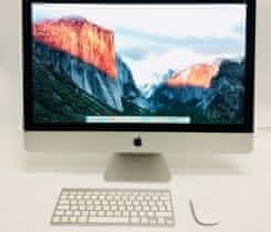 """iMac 27"""" Retina 5K, 2014, i5, 32GB RAM"""