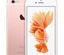 iPhone 6S 64GB rose gold! Top stav!