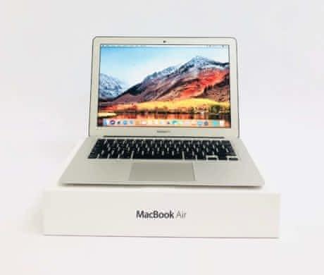 Macbook Air 13, i7, rok 2013, 8GB RAM