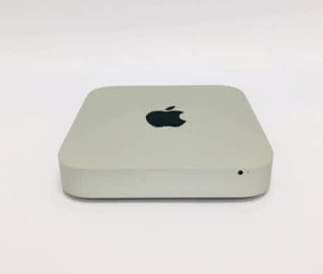 Mac mini server, 2012, i7, 4GB RAM, 1TB