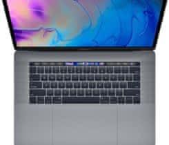 Macbook Pro 15 2018 MID