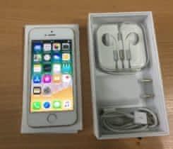 Apple iPhone 5S 16GB, bílý