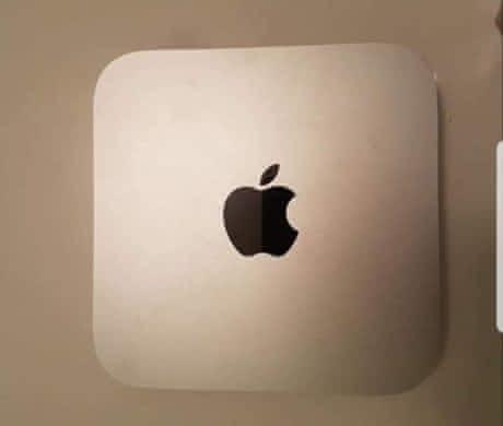Mac Mini i5 2011