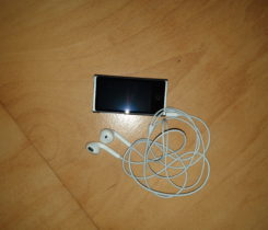 Predám skoro nepoužívaný iPod nano