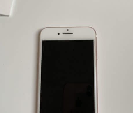 iPhone 7 rose gold (32 GB)
