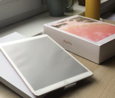 """iPad Pro 10,5"""" 256GB WiFi"""