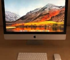 Apple IMac 27 palců. Mid 2011