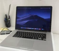 "MacBook Pro 15"" Retina, 256gb SSD, i7"