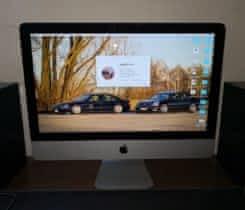 "iMac 21,5"" core i5 1,4Ghz 2014"