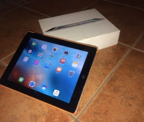 Apple Ipad2 64GB top stav!!!