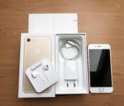 Prodám iPhone 7 32 GB Gold