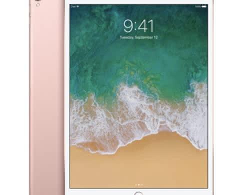 "Ipad Pro 10,5"" rose gold, 32 gb"