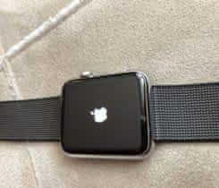 Apple Watch série 1 steel 42 mm