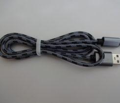 Lightning kabel – 1 m, nové, nepoužité