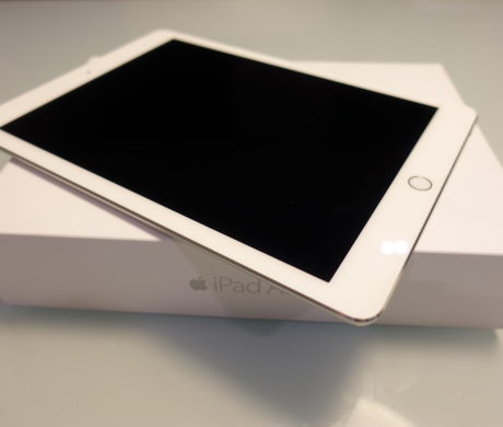 Apple iPad Air 2 128 GB + Cellular
