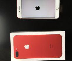 Prodám nový iPhone 7 Plus 128 GB Red