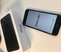 APPLE IPHONE 7 32gb matt Black – ZÁRUKA