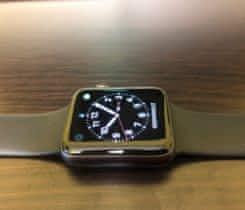 Zánovní Apple Watch se zárukou