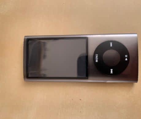 Nabízím iPod nano 5. generace, 16GB