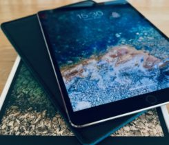 iPad Pro 10.5 256 Wi-Fi + Cell + Joli