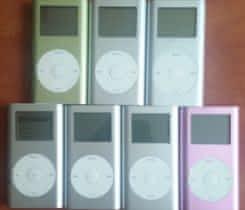 iPod Mini, různé barvy, 4GB