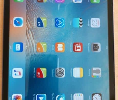 iPad mini 1 generace, 16 GB