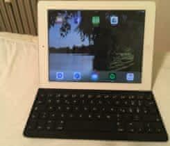 iPad 4. generace s klávesnicí a coverem