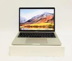 Macbook Pro 13 Retina, Silver, i5, 2017