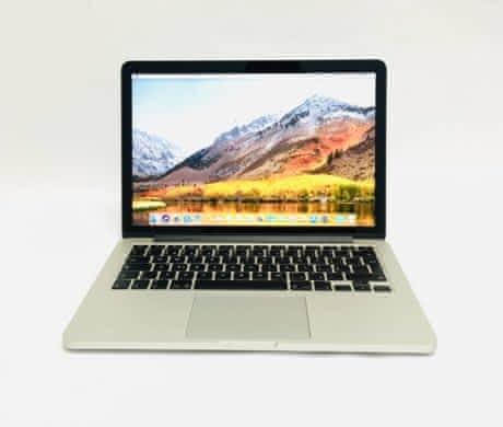 Macbook Pro 13 Retina, i7, rok 2014,16GB