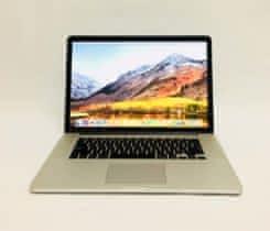 Macbook Pro 15 Retina, i7, rok 2015, 16G