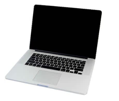 MacBook Pro (Retina, 15 inch, Mid 2014)