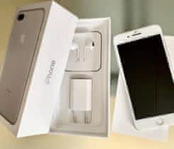 Prodám  iPhone 7 Plus 256GB Bílý