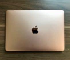 """Prodáme MacBook 12"""", růžový, rozbalený"""