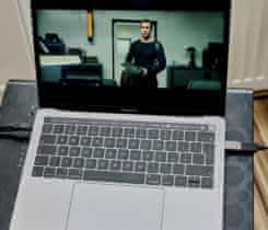 """macbook pro 13"""" i7, 2.7ghz, 512gb, 16gb"""