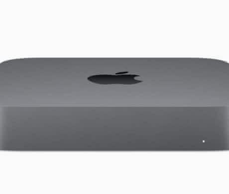 Apple Mac Mini poslední generace