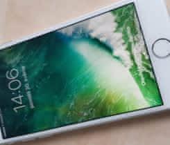 iPhone 7, 32 GB, silver