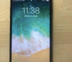 Prodám iphone 8 plus 64gb  TOP STAV