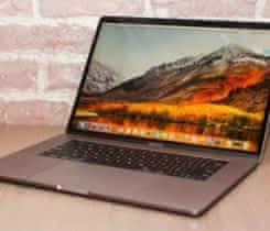 "MacBook Pro 15,4"" RETINA TOP konfigurace"