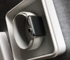 Apple Watch Series 2 Stainless Steel, 42
