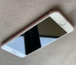 iPhone 7,růžový,32GB, stav jako nový